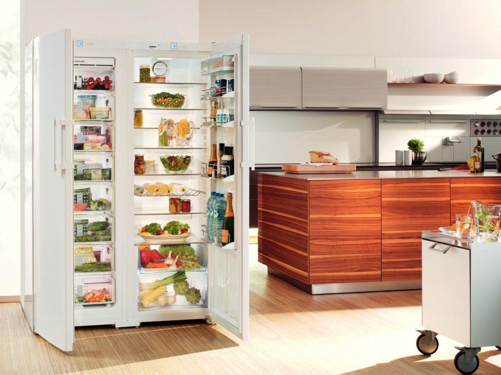 Side By Side Kühlschrank Leise : Side by side kühlschränke günstig vs teuer mallorca luxury estate